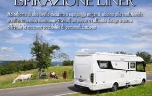 CamperOnTest: Niesmann+Bischoff Arto 76 E ClouLine Design