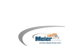 Cataloghi accessori: Meier Fahrzeugbau