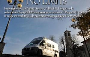 CamperOnTest: Wingamm City Suite