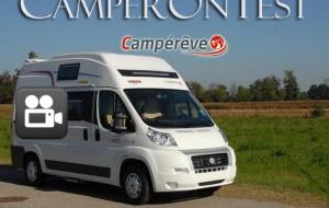 Video CamperOnTest: Campérêve Neovan