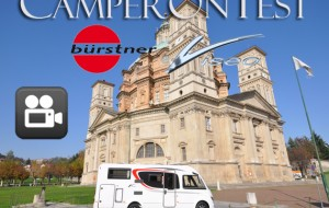 Video CamperOnTest: Bürstner Viseo I 690 G
