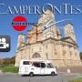 Video CamperOnTest: Bürstner Viseo I 690 G