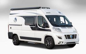 Anteprime e Novità: Knaus presenta al CMT il nuovo van BoxStar Road You&Me e la caravan Lifestyle