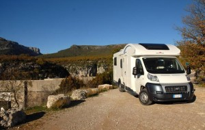 CamperOnTest: Roller Team Zefiro 285 TL