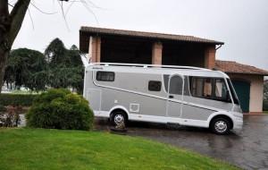 CamperOnTest: Dethleffs Globebus I 8