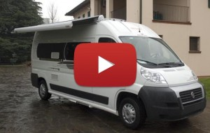 Accessori in video: la veranda Dometic per i Van