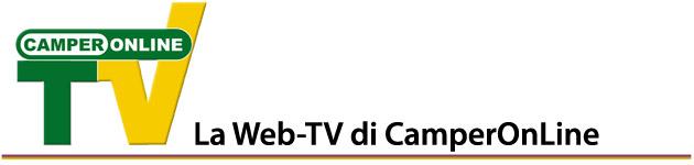 La Web Television di CamperOnLine
