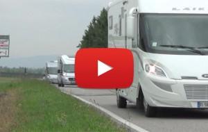 Laika Comfort Drive: il video
