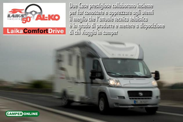 Laika_Comfort_Drive