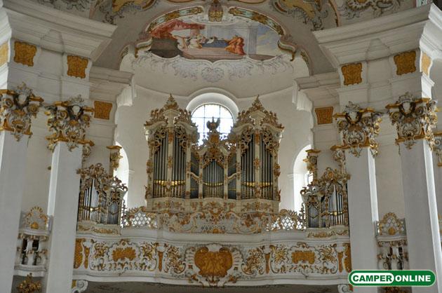Romantische-Strasse-Wieskirche-010