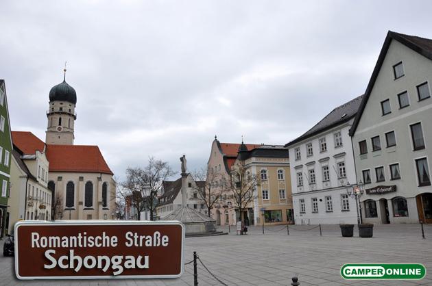 Schongau