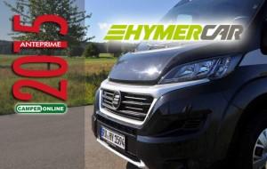 HymerCar 2015: il turismo agile. Senza rinunce