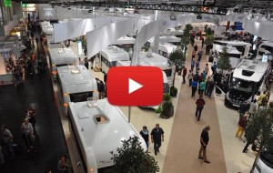Video Speciale Caravan Salon – I costruttori tedeschi