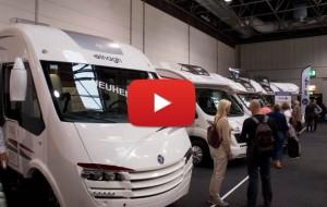 Video Speciale Caravan Salon – Prima parte: le novità italiane