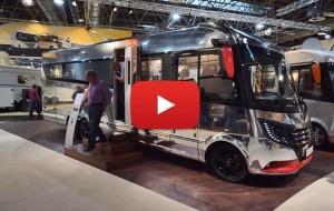 Video Speciale Caravan Salon – Classe Premium