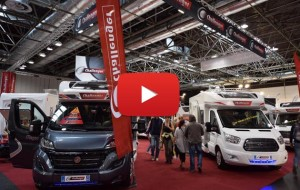 Video Speciale Caravan Salon 2014 – I costruttori francesi