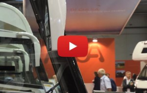 Speciale Salone del Camper 2014: Il video