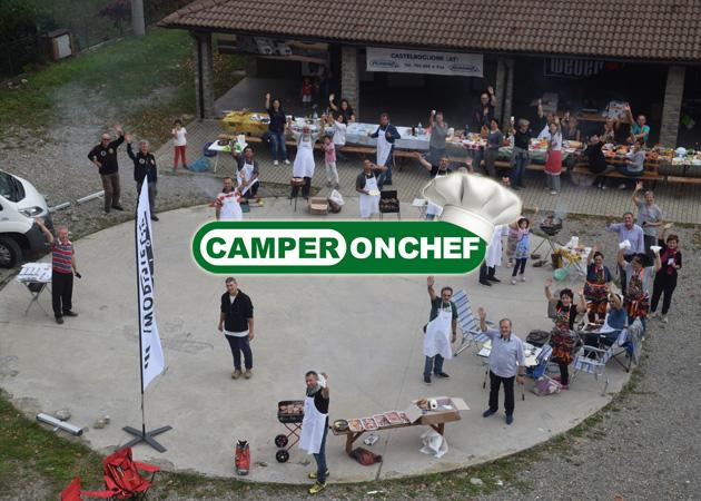 CamperOnChef