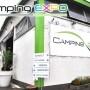 Camping Garage e Camping Expo