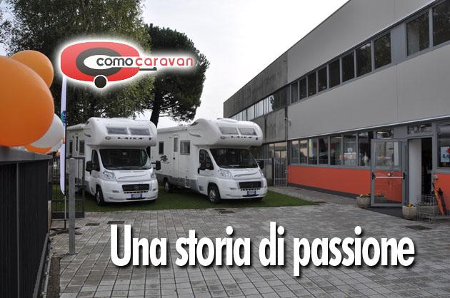 Como-Caravan