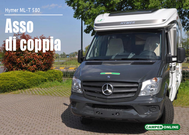 CamperOnFocus: Hymer ML-T 580