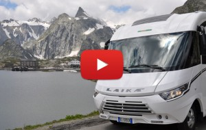 Video CamperOnTest – Laika Ecovip 712