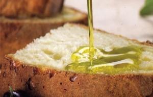 Pane, olio e…