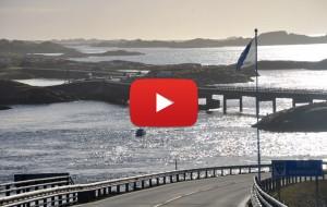 Atlanterhavsveien, la magia della Strada Atlantica Norvegese