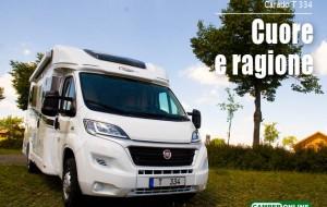 CamperOnFocus: Carado T 334