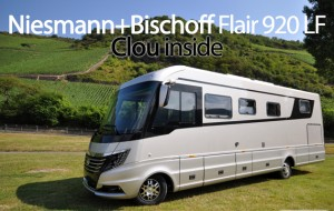 CamperOnTest: Niesmann+Bischoff Flair 920 LF