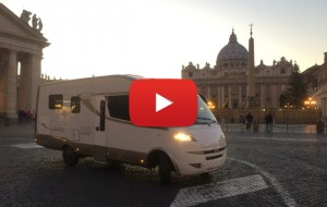 Video CamperOnTest – P.L.A. Brunelleschi MH 74