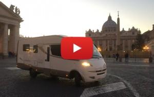 Video CamperOnTest – P.L.A. Brunelleschi MH 74