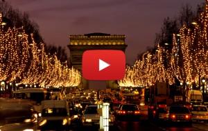 Paris à la carte: viaggio in camper a Parigi
