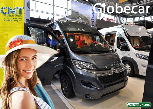 CMT-Globecar