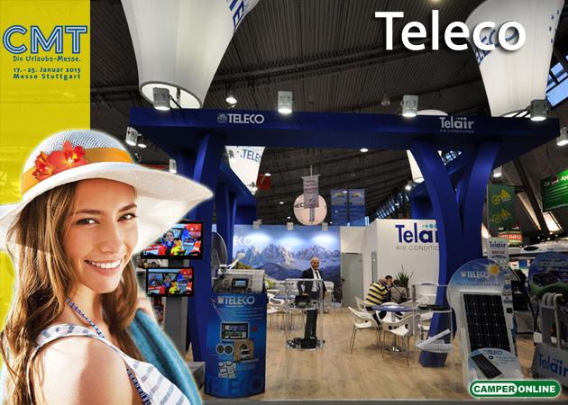 CMT-Teleco