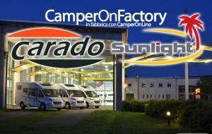 CamperOnFactory: Carado & Sunlight