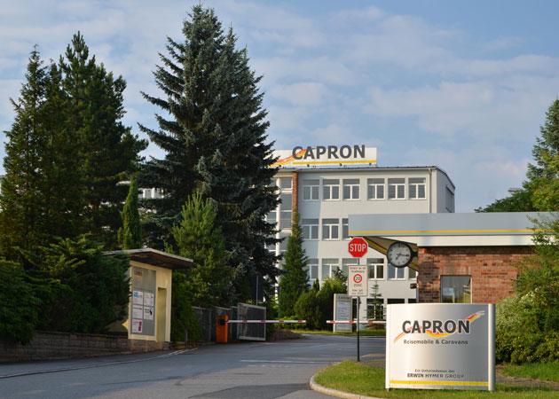 Capron-Neustadt