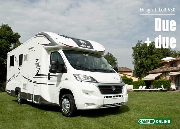 CamperOnFocus: Elnagh T-Loft 530