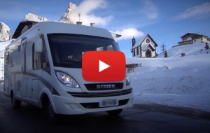 Video CamperOnTest – Hymer B-Klasse 594 Premium Line