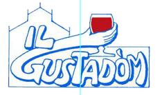 LogoGustadom