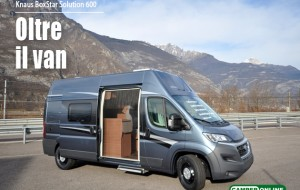 CamperOnFocus: Knaus BoxStar Solution 600