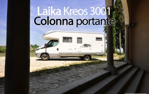 CamperOnTest: Laika Kreos 3001
