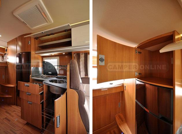 Laika-Ecovip-691-cucina2