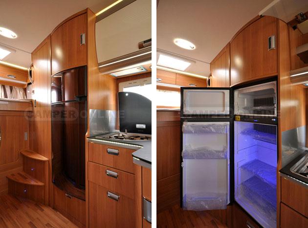 Laika-Ecovip-691-frigo
