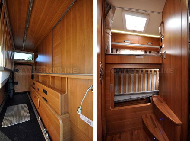 Laika-Ecovip-691-garage1