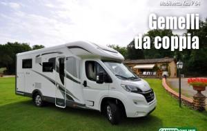 CamperOnFocus: Mobilvetta Kea P 64