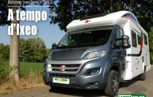 CamperOnFocus: Bürstner Ixeo time it 726 G