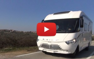 Video CamperOnTest – Laika Ecovip 691