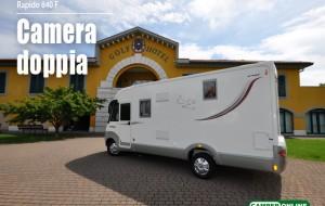 CamperOnFocus: Rapido 840 F