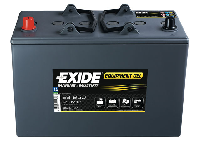 EXIDE---Marine&Multifit-EQUIPMENT-GEL